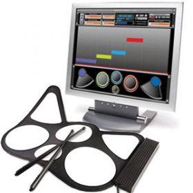 Портативная барабанная USB установка Roll-Up Drum Kit оригинальная