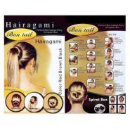 Заколки для волос Hairagami (Хэагами) Bun Tail оригинальные (2шт.)