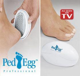 Набор для педикюра Ped Egg (Пэд Эгг) оригинальный