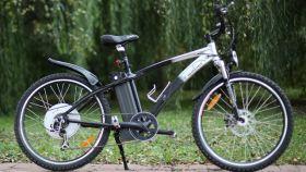 Электровелосипед горный E-motions Mountain Bike 500 w 36В 16Ач 26 дюймов