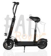 Электросамокат Volteco Pat Rover Comfort (Myway с сиденьем)