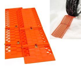Противобуксовочные ленты Tyre Grip Tracks (устройство Антибукс оригинальное)