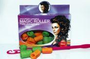 Волшебные бигуди Круглые Magic Roller оригинальные Новинка! В комплекте 9 шт. - 30 см. и 9 шт. - 20 см.