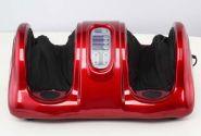 """Массажер для ног Foot Massager """"Блаженство""""  оригинальный (цвета: черный, красный)"""