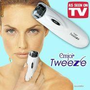 Эпилятор для лица и тела Tweeze (Твизи) оригинальный