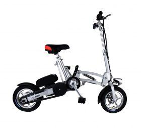 Электровелосипед Volteco Shrinker (Шринкер) 350 W складной 12 дюймов