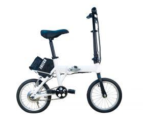 Электровелосипед Volteco Freego 250w