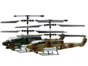 Радиоуправляемый вертолёт JXD Toys Air Raptor 353
