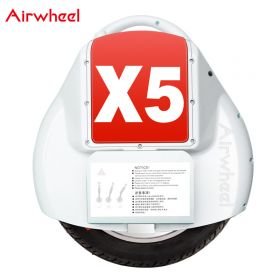 Моноколесо Airwheel X5 170 Втч (14 дюймов)